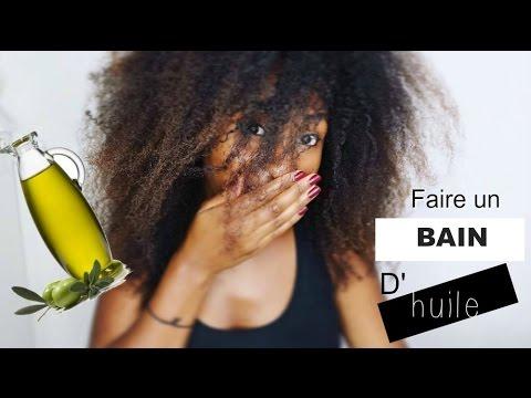OBJECTIF POUSSE : LE BAIN D'HUILE (RÉSULTAT DU JEU CONCOURS)