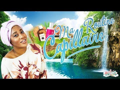 Routine Capillaire BIO   Pousse du cheveux / Loren Kadi   Madame Tignasse   Hic&Nunk / Crépus Bouclé