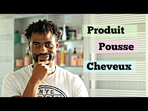 PRODUITS POUR LA POUSSE DES CHEVEUX CRÉPUS !!!!!! Q&A