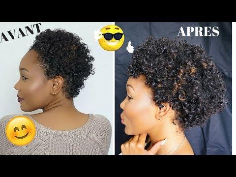 Avant/ Après – Ma pousse de cheveux en 3 mois