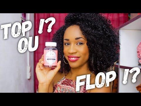 Top ou Flop ? Lashilé beauty Good Hair (pour la pousse des cheveux)