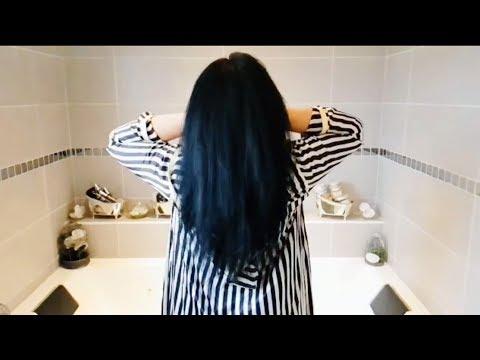 Soin lissage Brésilien Naturel Maison cheveux secs, abîmés, endommagés