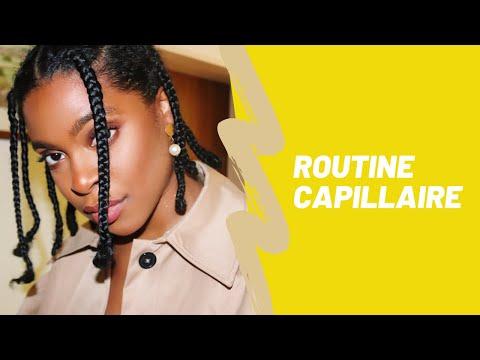 ROUTINE CAPILLAIRE | REVUE | CHEVEUX CRÉPUS / BOUCLÉS /FRISÉS