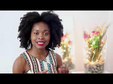 11 Astuces en 3 Minutes   Cheveux Afro Crépus Sec  !