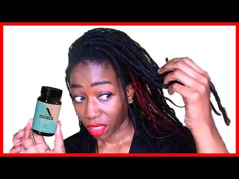 Cure terminée ! challenge pousse avec In Haircare