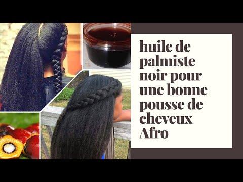 EMISSION MES CHEVEUX, MON VOILE: POUSSE ET ENTRETIEN DES CHEVEUX AFRO