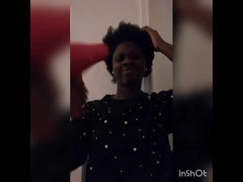 Comment arenger le cheveux AFRO ❤️