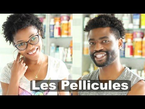 Comment Enlever les Pellicules Des Cheveux | Eliminer Les Pellicules
