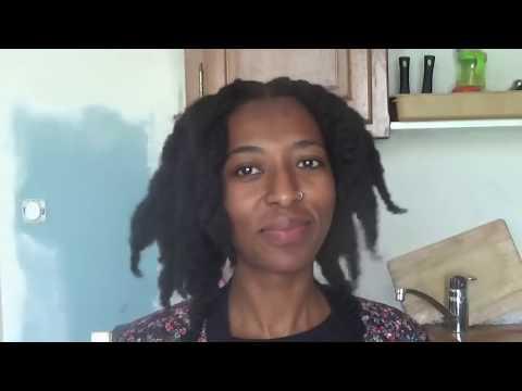 Comment faire des Twist/vanilles volumineuses ? Cheveux crépus