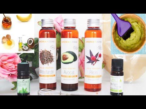 Importance Bain d'huile /Bain de crème pour nos cheveux crépus