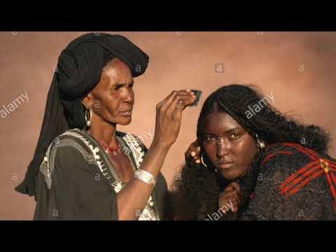 Secret De Ces Femmes Pour Cheveux Longs ( Tout En 1 Et 100% Naturel)