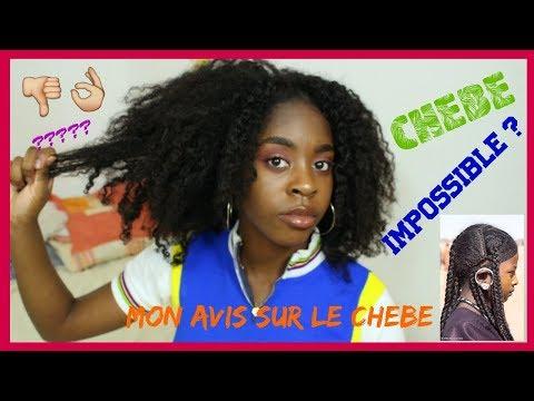 MON AVIS SUR LA METHODE D'HYDRATATION AVEC LE CHEBE !!! -HELENE NK