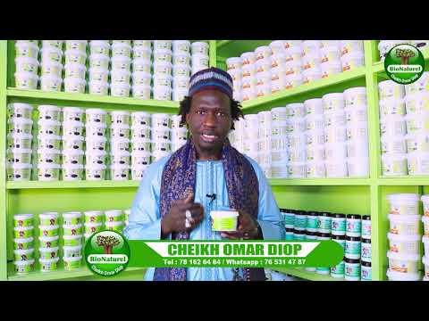 Cheveux Naturels 100% Sénégalais par Cheikh Omar Diop médecin Tradipraticien Sénégal