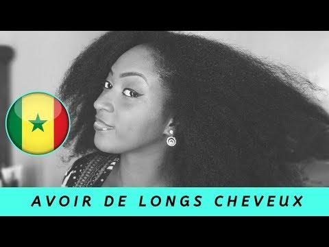 AVOIR DE LONGS CHEVEUX AU SENEGAL – LecterFRO