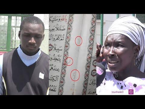 Fermeture des mosquées et Cheveux dans le Coran : Les sénégalais en parlent