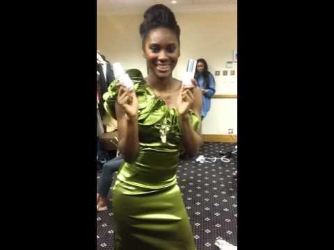 How to grow Afro hair using Argan oil & Shine Serum by DEREK DeCUTTER CLEMENT London uk 07852125405