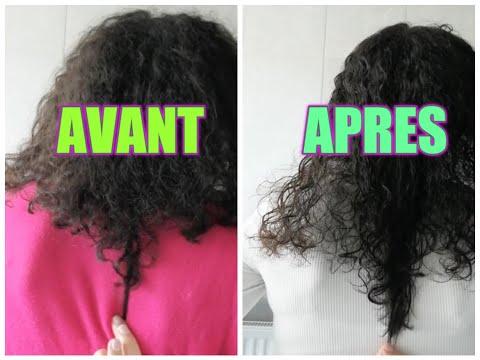 CURLY HAIR : LUXEOL POUSSE DES CHEVEUX SA MARCHE VRAIMENT ? – BABY BOO