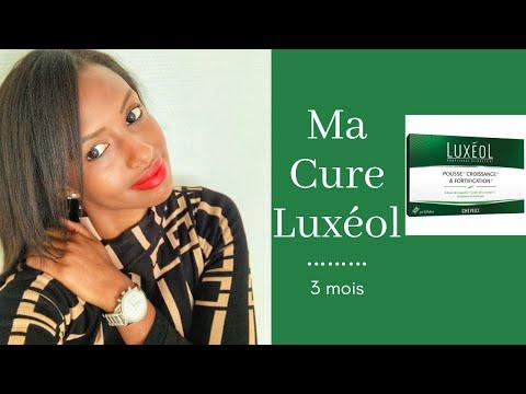 Comment faire pousser ses cheveux crépus avec la cure Luxéol ?