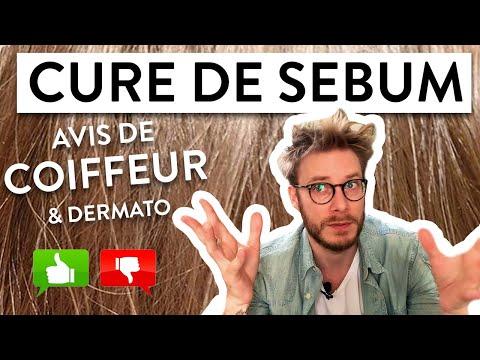 CURE DE SÉBUM : tout savoir avant de se lancer // by Sire Doré