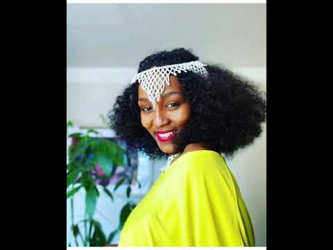 Comment prendre soin de ses cheveux afro ! #afro  I am talking about…hair! #afro
