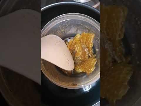 Min koman pouw prepare Beurre de chebe facil