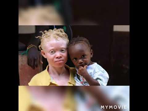 🛑🛑🛑Protection avec cheveux d'albinos+huile de palmiste +sel